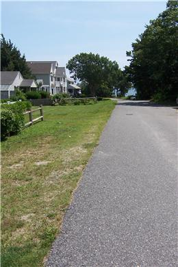 New Seabury/ Popponesset New Seabury vacation rental - Stroll down the road to the beach