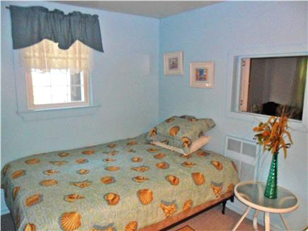 S.Yarmouth Cape Cod vacation rental - Bedroom w/ a Full bed