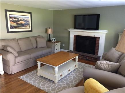 Centerville Centerville vacation rental - Living Room