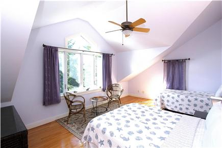 East Orleans Cape Cod vacation rental - The Egret Master Suite
