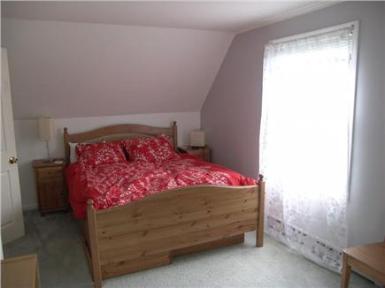 Wellfleet Cape Cod vacation rental - Other upstairs bedroom