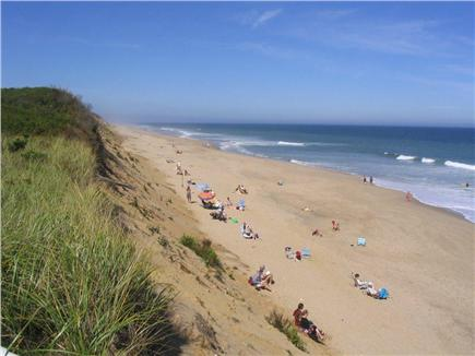 Orleans Cape Cod vacation rental - Nauset Beach is also only 2.5 miles away