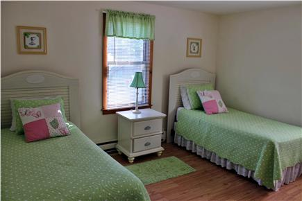 Eastham Cape Cod vacation rental - Twin beds-first floor