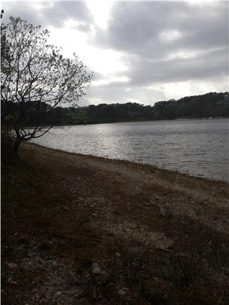 West Chatham Cape Cod vacation rental - Private, walkable access to perfect freshwater pond.