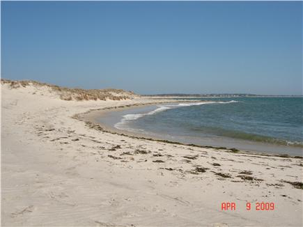 South Chatham Cape Cod vacation rental - Walking distance to peaceful, scenic Forest Beach