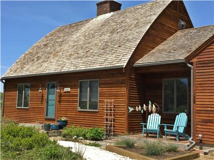 Eastham Cape Cod vacation rental - Bright, open home within 500' to access the private beach