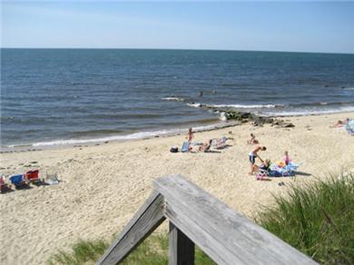 Dennisport Cape Cod vacation rental - Dennis Vacation Rental ID 14821