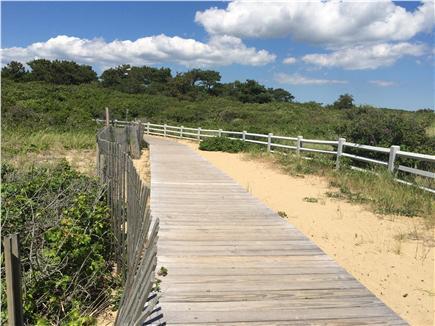 New Seabury, Mashpee New Seabury vacation rental - Exclusive South Cape Beach!