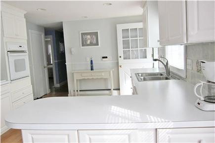 South Yarmouth Cape Cod vacation rental - Bright, fully-equipped kitchen