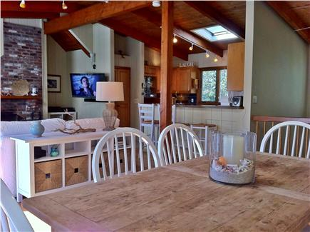 Falmouth Cape Cod vacation rental - Kitchen / Dining Area