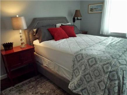 Dennis Cape Cod vacation rental - Newly painted, new bed