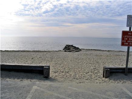 Dennisport Cape Cod vacation rental - Glendon beach