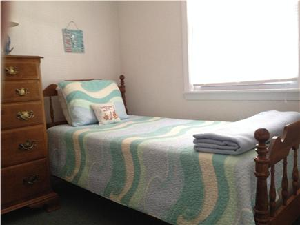 West Yarmouth Cape Cod vacation rental - Single bed across from Bunk Beds