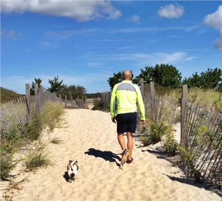 West Yarmouth Cape Cod vacation rental - Well behaved Pets considered