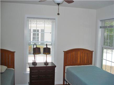 South Chatham Cape Cod vacation rental - Bedroom #3