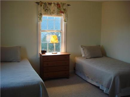 Chatham Cape Cod vacation rental - 2nd floor twins