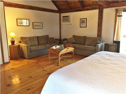 Brewster Cape Cod vacation rental - Living Room - Guest House
