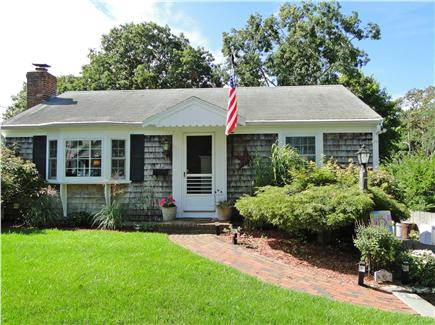 West Yarmouth Cape Cod vacation rental - Lovely setting, minutes from water!