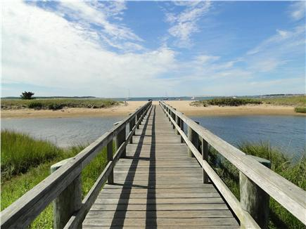 West Yarmouth Cape Cod vacation rental - Colonial Acres beach, gorgeous! 2/10 mile walk