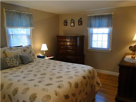 West Yarmouth Cape Cod vacation rental - Queen Master bedroom