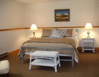 Hyannis Cape Cod vacation rental - Very Large Bedroom