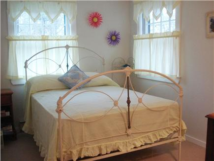 Eastham, Great Pond Area Cape Cod vacation rental - Double Bedroom - complete with dresser, closet and relaxation.