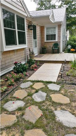 Eastham, Great Pond Area Cape Cod vacation rental - Follow the path to fun and memories at Vacation Hub