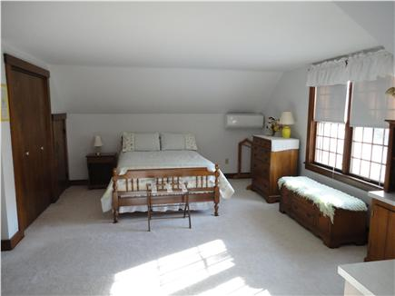 Chatham Cape Cod vacation rental - Upstairs bedroom with one full bed.
