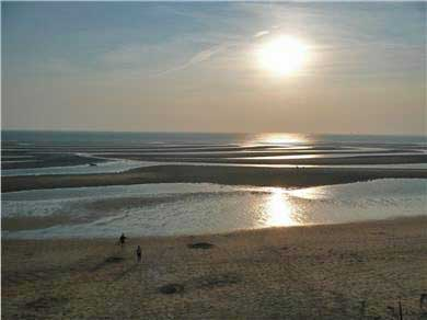 Eastham Cape Cod vacation rental - Beautiful Bayside Beach - just a 2 minute walk from house