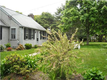 West Yarmouth Cape Cod vacation rental - Beautiful Gardens and plenty of room to sit and think about life