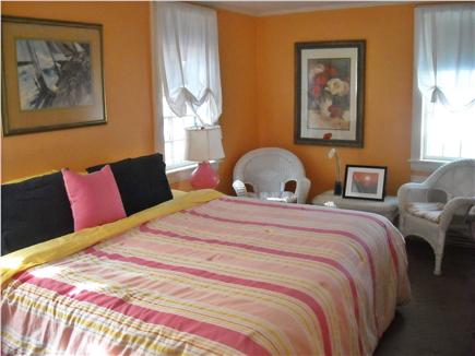 West Yarmouth Cape Cod vacation rental - Master Bedroom First Floor
