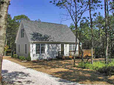 Wellfleet Cape Cod vacation rental - Wellfleet Vacation Rental ID 15519