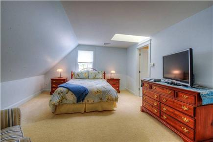 West Falmouth Cape Cod vacation rental - Guest Room