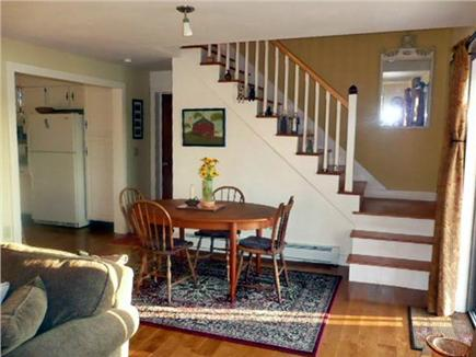 Mashpee, South Cape Beach Cape Cod vacation rental - Living Room allows for comfortable relaxation