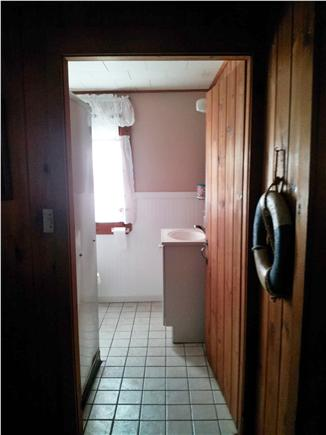 North Eastham Cape Cod vacation rental - Bathroom