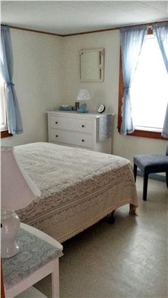 North Eastham Cape Cod vacation rental - Master Bedroom