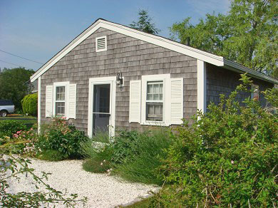 Barnstable Cape Cod vacation rental - Separate Cottage for Young Adults or In-Laws
