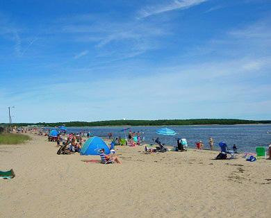 Wareham MA vacation rental - Swift's Beach