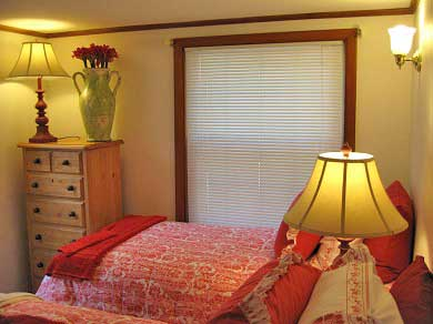 Kingston MA vacation rental - Why settle for a single, when you can have twins!!!