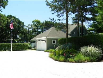 New Seabury, Maushop Village New Seabury vacation rental - Welcome to HEARTS esCAPE -