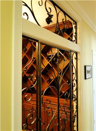 New Seabury, Maushop Village New Seabury vacation rental - Wine Room-Provisioned to your specifications if desired
