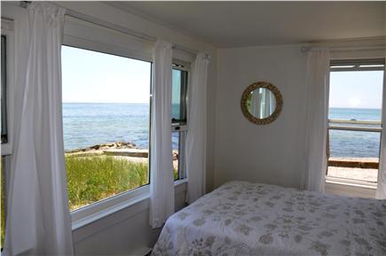 Hyannis Cape Cod vacation rental - Bedroom with Queen bed