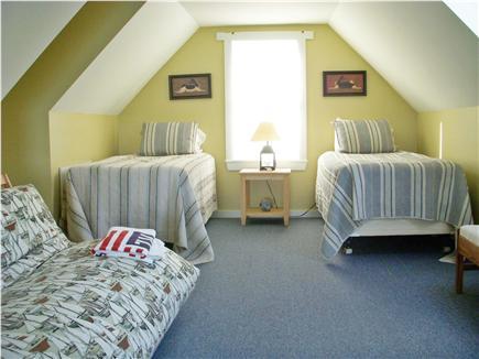 Sagamore Beach, Bourne Sagamore Beach vacation rental - Twin Bedroom