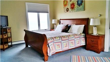 Sagamore Beach, Bourne Sagamore Beach vacation rental - Guest bedroom withprivate bath