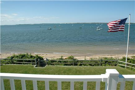 Barnstable Village Cape Cod vacation rental - Or try out our kayaks to explore beautiful Barstable Harbor