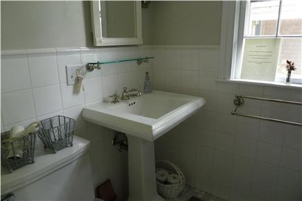 Truro Cape Cod vacation rental - First floor full bath