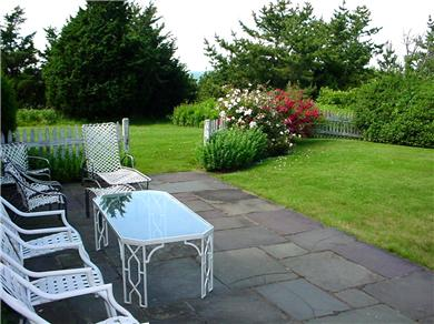 Woods Hole Woods Hole vacation rental - Perfect barbecue spot
