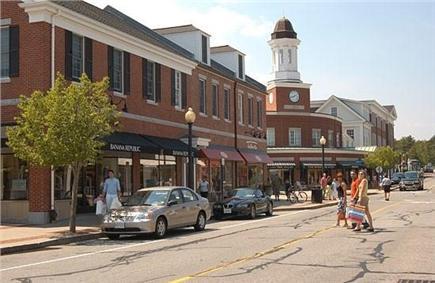 New Seabury, Mashpee New Seabury vacation rental - 5 minute drive to Mashpee Commons, great restaurants and shopping