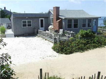 Eastham Cape Cod vacation rental - Eastham Vacation Rental ID 16153