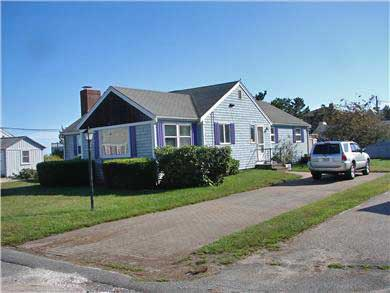 Mashpee, Popponesset Cape Cod vacation rental - Outside view